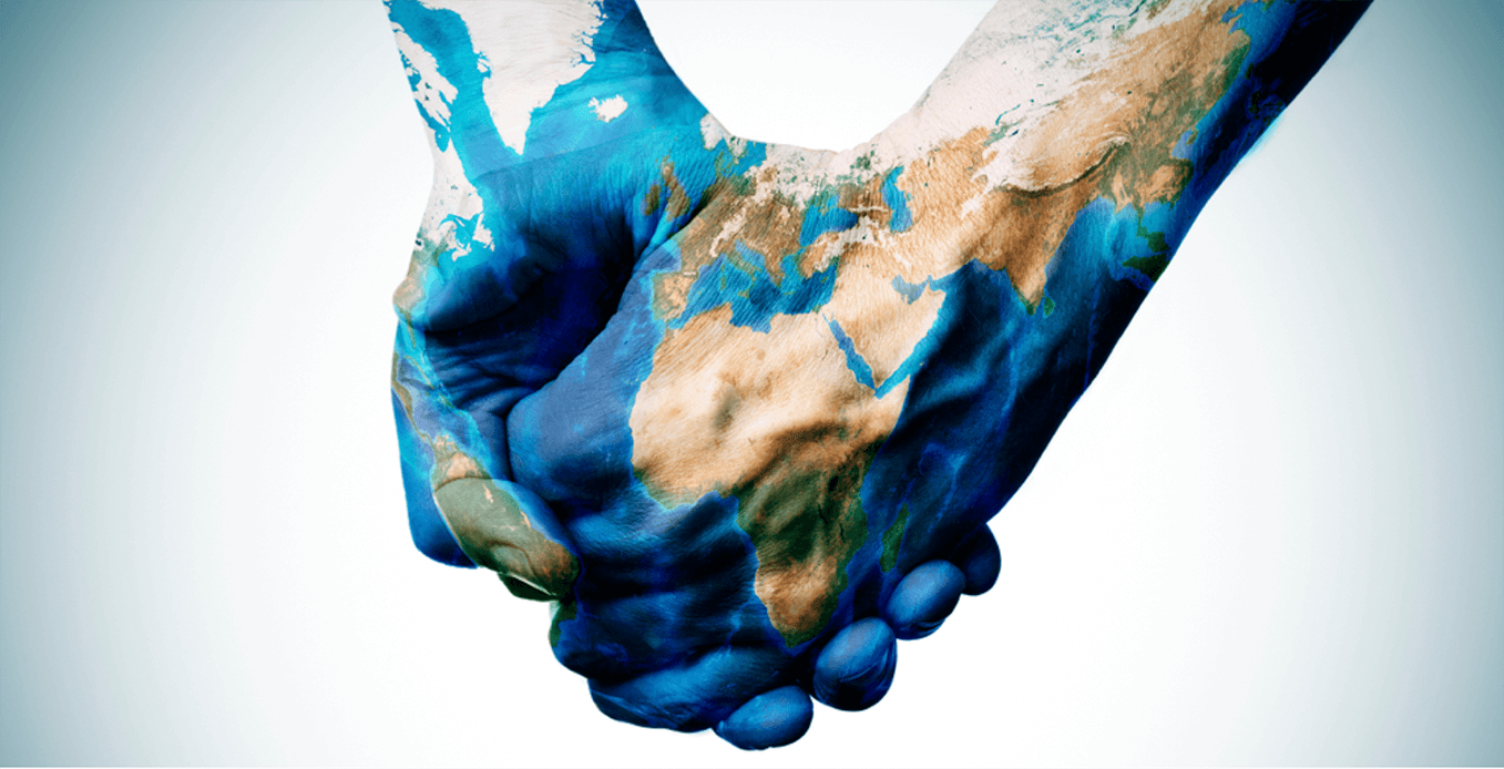 THE GLOBAL TRANSFORMATION FOUNDATION'S